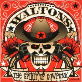 The Spirit of Cowpunk