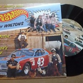 V8 Wankers + The Waltons 7